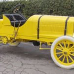 Rennwagen von 1904 zu verkaufen