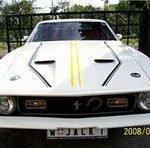Auto von Jack Unterweger zu verkaufen