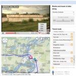 Billige Reise mit der transsibirischen Eisenbahn