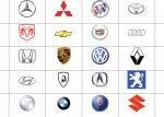 Logo-Quiz: wer erkennt alle?