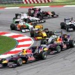 Neues F1-Reglement: Mini-Motoren für mehr Show?