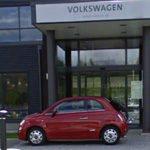 Google Street View: Fiat ärgert Volkswagen