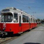Strassenbahn zu verkaufen!