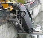 Crazy Car Crashes