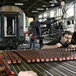 Weltrekord: 200 Märklin-Loks ziehen echten Waggon