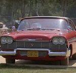 Ein 50 Jahre alter Neuwagen