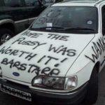 Betrugsopfer Auto