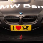 Montags-Desktop: BMW Bank M3 DTM