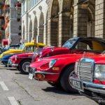 Vienna Classic Days 2016