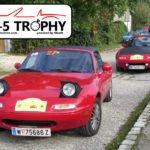 Mazda MX5-Trophy 2017 - die Neuauflage eines Erfolges!