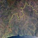 318 Kurven auf 11 Meilen