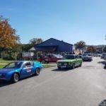 Rallye Historiale 2018